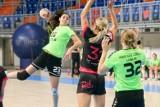 Szczypiornistki MKS AZS UMCS Lublin odniosły drugie ligowe zwycięstwo w tym sezonie. Akademiczki mają nowego sponsora