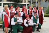 Finał 45. Buskich Spotkań z Folklorem w Wojewódzkim Domu Kultury w Kielcach. Nagrody wręczone [ZDJĘCIA, LISTA]