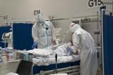 Dużo lepsza sytuacja w małopolskich szpitalach. Spada liczba zakażonych pacjentów