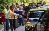 Wyścig Górski Prządki zakończył tegoroczny sezon wyścigowy Górskich Samochodowych Mistrzostw Polski [ZDJĘCIA]
