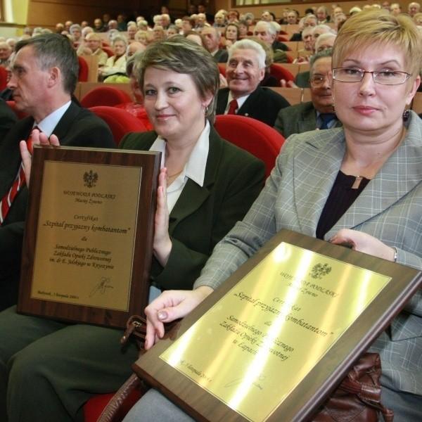 W województwie podlaskim funkcjonuje ponad 40 szpitali