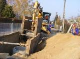 Puszcza Zielonka: Ścieki trafią do Centralnej Oczyszczalni Ścieków