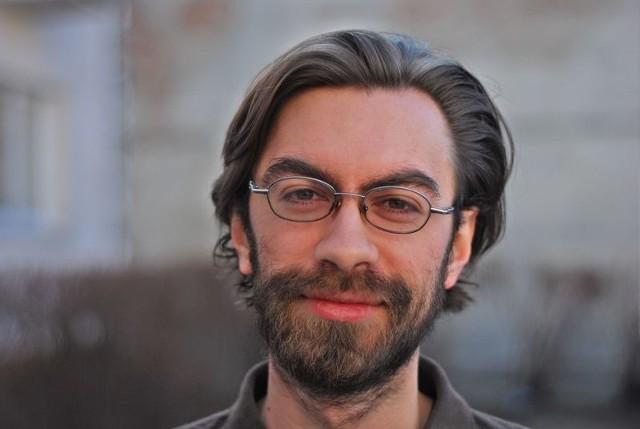 Piotr Kubica