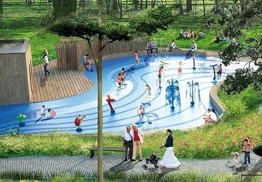 Wodny Plac Zabaw ucieszy dzieci i dorosłych jeszcze podczas tych wakacji, czynny będzie do jesiennych chłodów