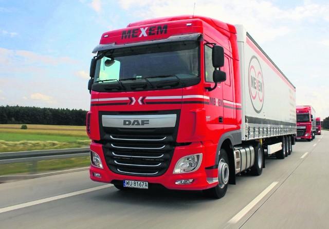 Firma zaprasza do odwiedzenia strony internetowej firmy: www.mexem.com.pl. Telefon do oddziału firmy w Miastku to 59 857 01 00