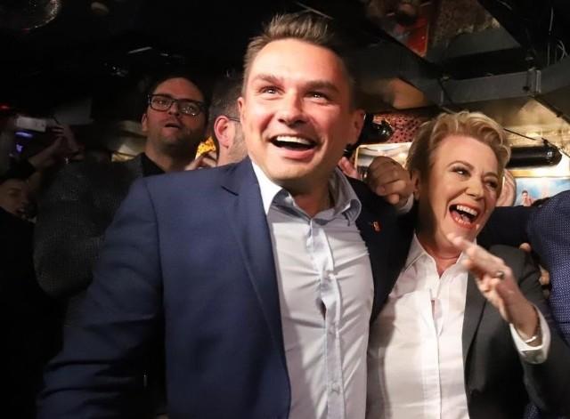 Prezydent Hanna Zdanowska coraz ściślej współpracuje z szefem Rady Miejskiej Marcinem Gołaszewskim. Właśnie powołała go  do tzw. komisji alkoholowej, na czym przewodniczący nie zbiednieje.