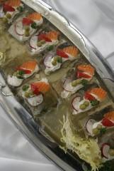 Tradycyjne potrawy na wigilijny stół: Ryba w galarecie [PRZEPIS]