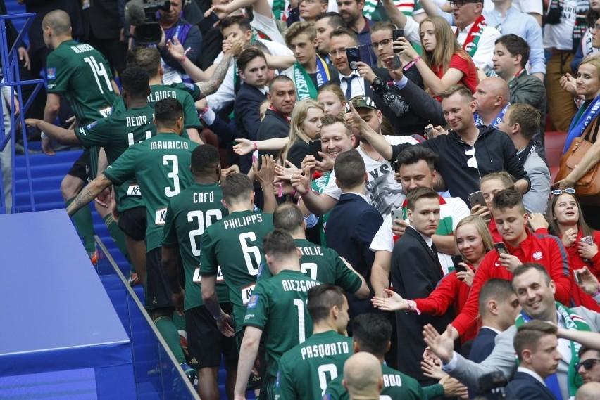 Miasto chce zorganizować na Arenie Lublin finał Totolotek Pucharu Polski
