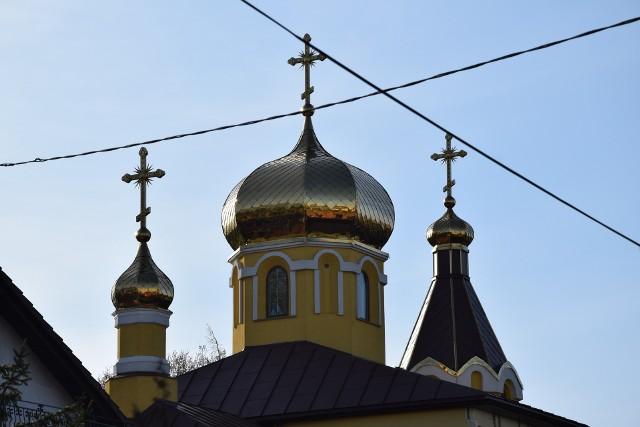 Zielonogórska cerkiew św. Mikołaja i inne znane cerkwie w Polsce. Zobacz najważniejsze miejsca prawosławia