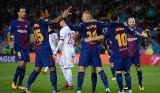 Barcelona sięgnie w niedzielę po mistrzowski tytuł... przed swoim niedzielnym meczem?