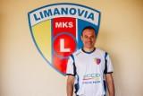 Walid Kandel - piłkarz z Egiptu: Kocham Polskę i Limanową