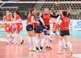 Budowlani - Developres 3:0. Szybki awans łodzianek do ćwierćfinału Pucharu Polski