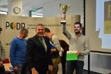Wojciech Gierszewski (powiat człuchowski) i Jakub Potulski (powiat starogardzki) to zwycięzcy olimpiad! [ZDJĘCIA]