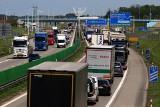 Remont autostrady A4 pod Wrocławiem. Stać w korku czy jechać objazdem? Sprawdziliśmy to (ZDJĘCIA)