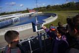 Oczyszczalnia ścieków Koziegłowy: Smród z osadników zniknie [ZDJĘCIA]