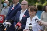 Wybory prezydenckie: Poznańscy politycy Zjednoczonej Prawicy: Prezydent Duda jest gorącym zwolennikiem dialogu
