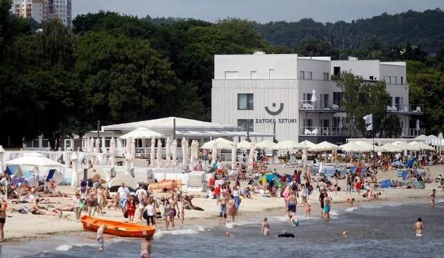 Zatoka Sztuki wygrała w sądzie z Sopotem