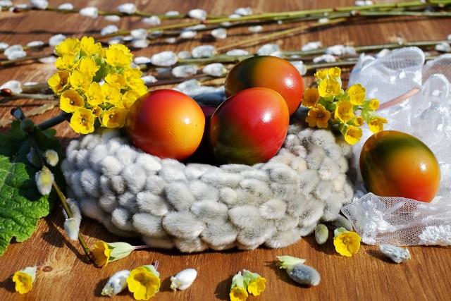 Piękne życzenia na Wielkanoc 2018. Życzenia wielkanocne SMS: dowcipne, wesołe, poważne, zabawne, pomysłowe, religijne