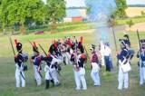 Napoleon wkroczy do Będomina [WIDEO]