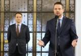 Dni Borysa Budki jako szefa PO są policzone. Następcą Sikorski lub Trzaskowski?