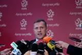 Kulesza spotkał się z Ceferinem. Dostał zielone światło na wcześniejszą wymianę ludzi wyznaczonych przez Bońka do prac w komisjach UEFA