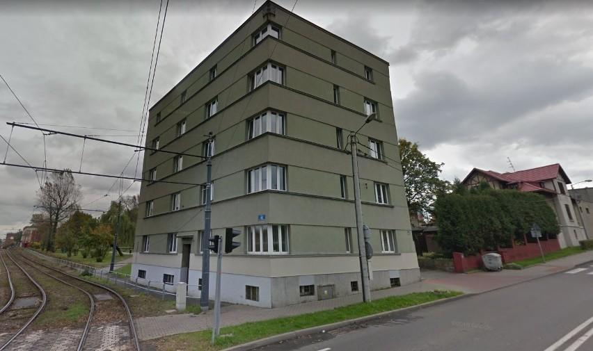 Katowice, ul. Obronc6w Westerplatte 35/12...