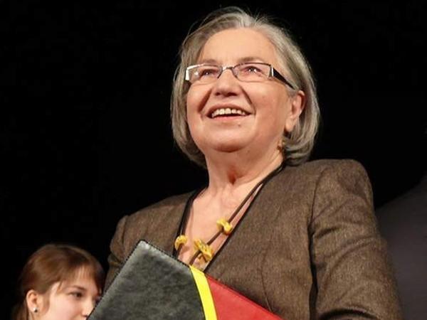 Danuta Steczkowska
