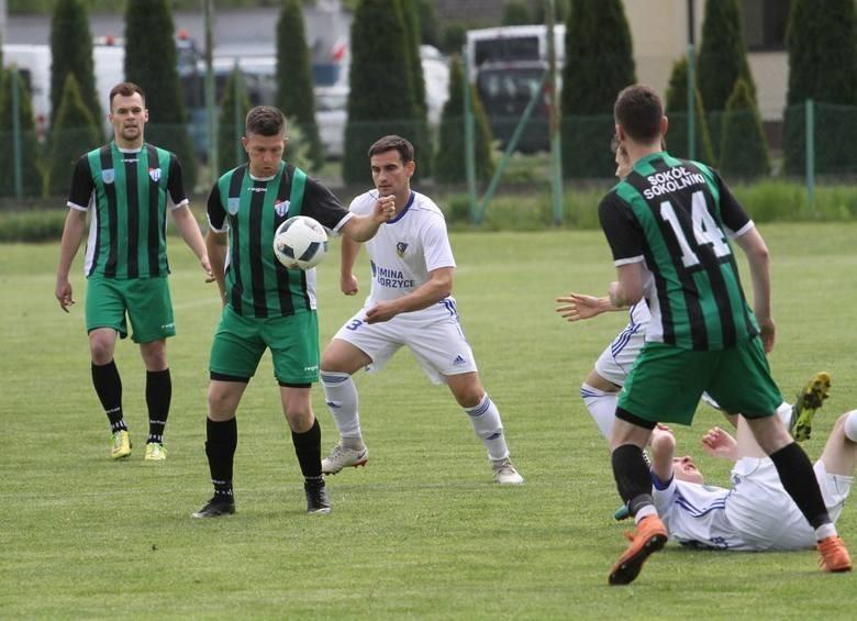 Piłkarze Sokoła Sokolniki wznowili treningi. Przygotowania...
