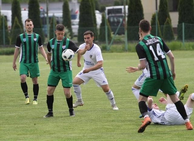 Piłkarze Sokoła Sokolniki wznowili treningi. Przygotowania do nowego sezonu ruszą niebawem