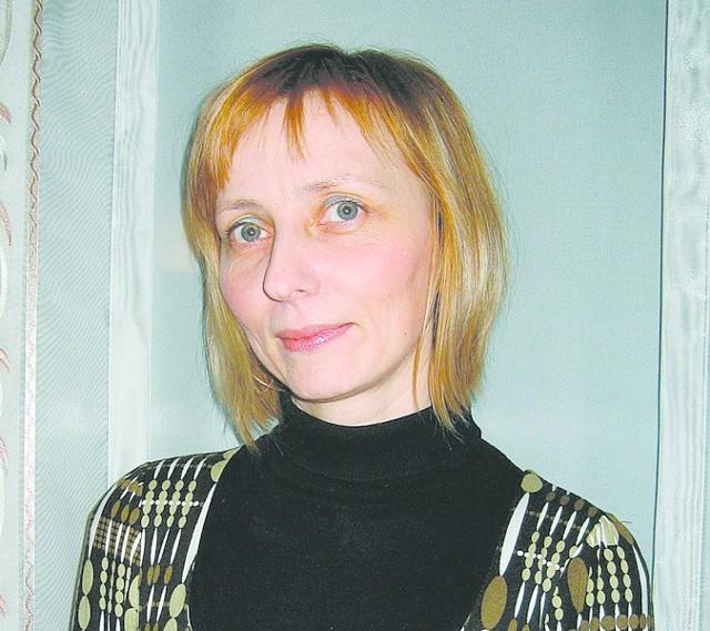 Iwona Preusner