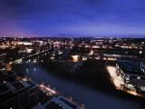 Tak wygląda Wrocław z 17 piętra Angel River [ZOBACZ]