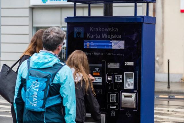Podwyżka cen biletów za przejazd komunikacją miejską w Krakowie staje się faktem. Wojewoda nie uchylił uchwały i ta wejdzie w życie 1 lutego 2021 roku