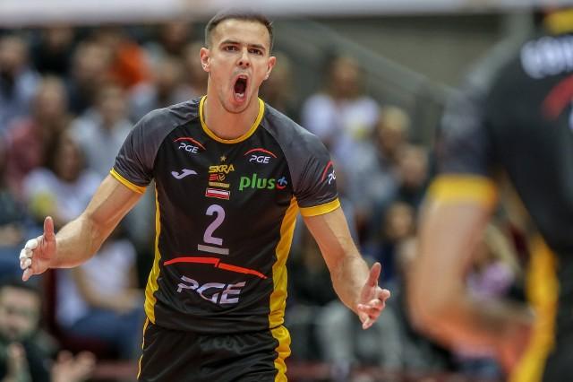 Mariusz Wlazły będzie opiekował się uczniami klas sportowych