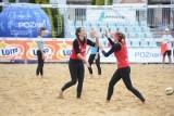 Mistrzostwa Polski w Siatkówce Plażowej Kobiet - Eliminacje na MTP [ZDJĘCIA]
