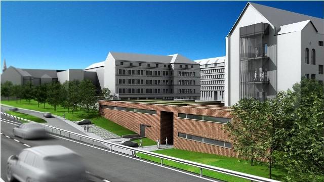 Na zrealizowanie zadania przyszły wykonawca będzie miał 300 dni od momentu przekazania placu budowy.
