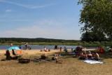 Kąpielisko w Supraślu już otwarte. Według badań firmy Hamilton wszystkie parametry są w normie