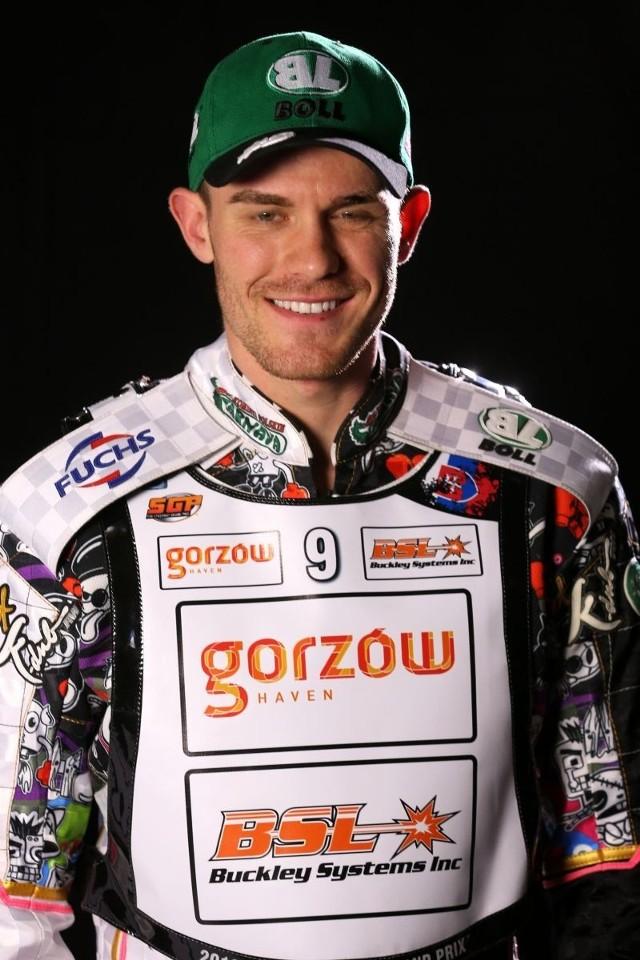Rok temu Martin Vaculik odniósł w Gorzowie spektakularne zwycięstwo - wygrał turniej Grand Prix Polski