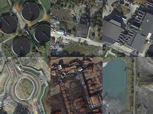 Obiekty i miejsca widziane przez nas na co dzień wyglądają zupełnie inaczej niż widziane z góry. Przygotowaliśmy zestaw zdjęć satelitarnych różnych miejsc w Stalowej Woli - na mapie są opisane obiekty i ulice. Czy rozpoznajesz te miejsca?ZOBACZ ZDJĘCIA NA KOLEJNYCH SLAJDACH >>>>