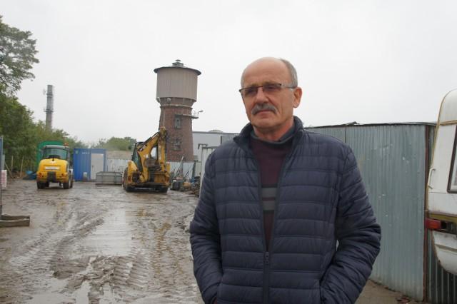 Lesław Bezak wkrótce zatrudni kilkadziesiąt osób