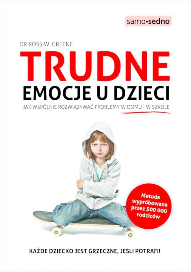 Książka ukazała się nakładem wydawnictwa SamoSedno.