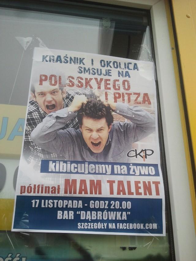 """Pitzo i Polssky z Lubelszczyzny wystąpią w półfinale """"Mam Talent!"""""""