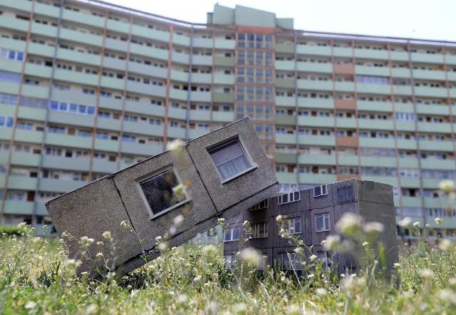 """- Nie da się być """"bardziej bezdomną"""", żeby zwiększyć swoje szanse na przydział mieszkania z gminy - kwituje bezdomna bydgoszczanka"""