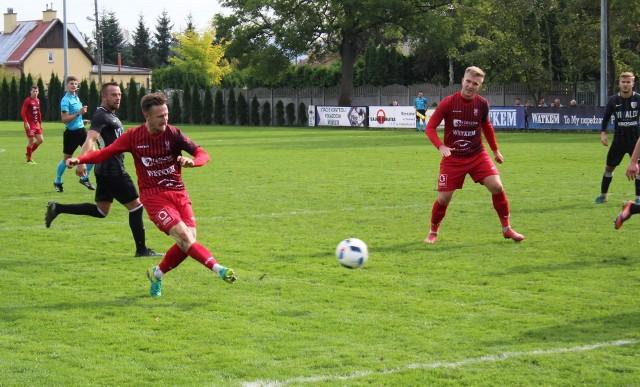 Adrian Sitek w Koronie grał tylko jedną rundę