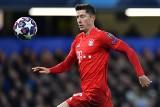 Liga Mistrzów. Bayern i Napoli zagrają o awans do ćwierćfinału. Robert Lewandowski walczy o strzelecki rekord