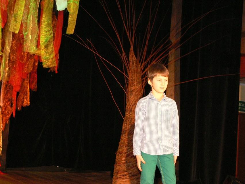 Ciekawy Konkurs Recytatorski Dziecięce Interpretacje W