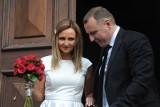 Ach, co to był za ślub! Te znane pary w 2020 roku stanęły na ślubnym kobiercu. Najgłośniej było o... Jacku Kurskim