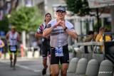 Enea Ironman 70.3 Gdynia. Zawodnicy zadowoleni. Mieszkańcy miasta mniej rozdrażnieni, niż dawniej, zamkniętymi ulicami