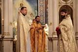 Najstarsza liturgia i imieniny arcybiskupa Jakuba w prawosławnej katedrze