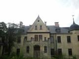 Mieszkańcy wstydzą się pałacu w Jarnatowie
