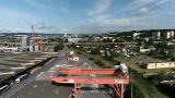 Port Gdynia rozbudowuje zaplecze w głębi lądu. Terminal przeładunkowy będzie bramą lądową dla trójmiejskich portów